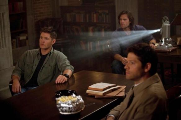 supernatural-clip-show